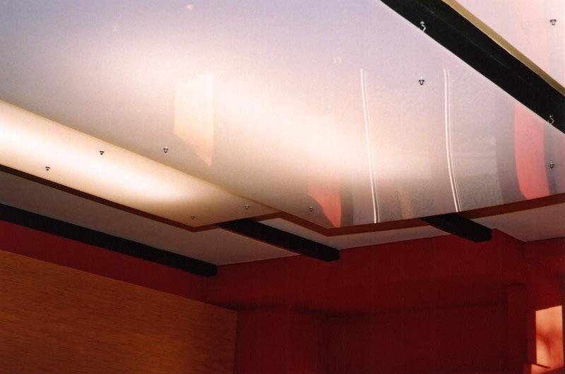Lampen und lichtgestaltung gemalter t raum thomas for Raumgestaltung berlin