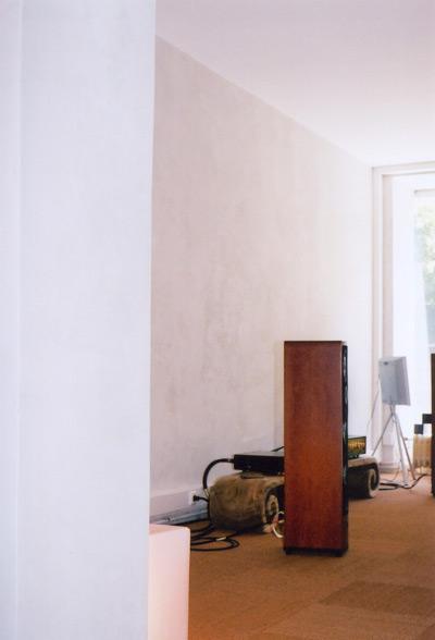 gespachtelte w nde gemalter t raum thomas wenzel raumgestaltung und kunst aus berlin. Black Bedroom Furniture Sets. Home Design Ideas
